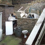 Builders Waste Disposal in South South East London