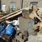 Builders waste removal in Sidcup and Orpington