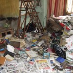 House clearance in Eltham