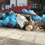 Waste disposal in Eltham and Welling