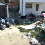 Bexleyheath rubbish clearance