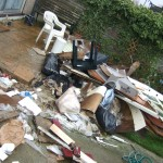 Rubbish clearance in Bromley and Petts Wood