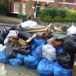 House clearance in Eltham Sidcup Chislehurst Bromley and Welling