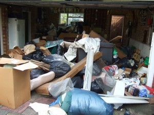 Garage junk clearance in Bromley Bexley Greenwich and Dartford