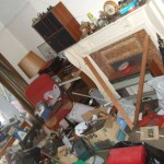 Junk clearance in Lewisham and Greenwich south east London