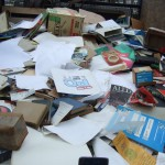 Waste paper and cardboard recycling in Bromley Greenwich Dartford Lewisham and Bexley Kent